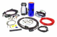 Snow Performance - Snow Performance MPG Max Water Injection System Boost Reference Controlled 7 Gal Reservoir GM Duramax - Kit