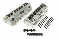 "Recently Added Products - Airflow Research (AFR) - Airflow Research (AFR) Eliminator Street Cylinder Head Assembled 2.02/1.60"" Valves 190 cc Intake - 65 cc Chamber"