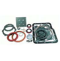 Transmission Specialties - Transmission Specialties Automatic Transmission Rebuild Kit Clutches/Bands/Filter/Gaskets/Seals - Powerglide