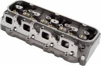 """EngineQuest - EngineQuest Bare Cylinder Head 2.30/1.88"""" Valves 360 cc Intake 119 cc Chamber - Iron"""