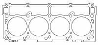 "Cylinder Head Gaskets - Cylinder Head Gaskets - Mopar Gen III Hemi - Cometic - Cometic 4.125"" Bore Head Gasket 0.040"" Thickness Multi-Layered Steel Mopar Modular Hemi"