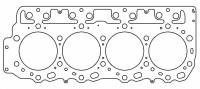 """Cylinder Head Gaskets - Cylinder Head Gaskets - GM DuraMax - Cometic - Cometic 4.100"""" Bore Cylinder Head Gasket 0.045"""" Compression Thickness Multi-Layered Steel Passenger Side - GM Duramax Diesel"""