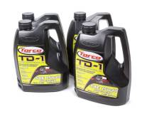 Recently Added Products - Torco - Torco TD-1 Super Diesel Motor Oil 15W40 Synthetic 4 L - Set of 4