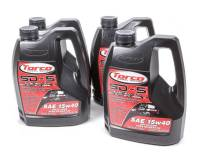 Recently Added Products - Torco - Torco SD-5 Motor Oil 15W40 Synthetic 4 L - Set of 4