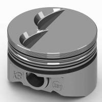 "KB Performance Pistons - KB Performance Pistons KB Series Piston Hypereutectic 4.030"" Bore 5/64 x 5/64 x 3/16"" Ring Grooves - Minus 6.5 cc"