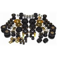 Recently Added Products - Prothane Motion Control - Prothane Motion Control Body Mount/Suspension Bushings Bushing Kit Polyurethane Black Mopar LC-Body 2005-10 - Kit