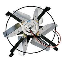 "Cooling & Heating - Perma-Cool - Perma-Cool High Performance Electric Cooling Fan 14"" Fan Push/Pull 2950 CFM - Paddle Blade"
