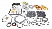 Performance Automatic - Performance Automatic Automatic Transmission Rebuild Kit Race Overhaul Clutches/Steels/Bands/Filter/Gaskets/Seals TH400 - Kit