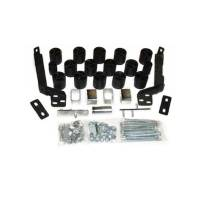 "Chassis Components - Performance Accessories - Performance Accessories 3"" Body Lift - Dodge Fullsize Truck 1994-96"