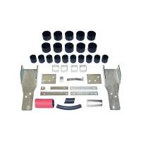 "Chassis Components - Performance Accessories - Performance Accessories 2"" Body Lift - GM Compact Truck 1998-2003"