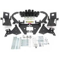 "Chassis Components - Performance Accessories - Performance Accessories 3"" Body Lift - Chevy Fullsize Truck 2014-15"