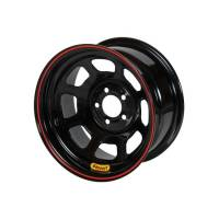 "Recently Added Products - Bassett Racing Wheels - Bassett Racing Wheels D-Hole Lightweight Wheel 14 x 7"" 3.750"" Backspace 5 x 4.5"" Bolt Pattern - Steel"