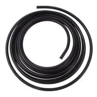 "Recently Added Products - Russell Performance Products - Russell Performance Products 1/2"" Fuel Line 25 ft Aluminum Black Anodize - Each"
