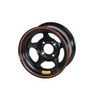 "Recently Added Products - Bassett Racing Wheels - Bassett Racing Wheels D-Hole Lightweight Wheel 13 x 8"" 3.000"" Backspace 4 x 100 mm Bolt Pattern - Steel"