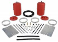 Recently Added Products - Air Lift - Air Lift Air Lift 1000 Air Spring Bags/Lines 1000 lb Capacity Rear - Jeep Wrangler JK 2007-15