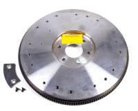 McLeod - McLeod 176 Tooth Flywheel 28 lb Balance Weights Included Steel - Internal Balance