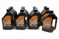 Oils, Fluids and Additives - Power Steering Fluid - Maxima Racing Oils - Maxima Racing Oils SYNPSF Power Steering Fluid Synthetic 32 oz - Set of 12