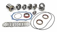 Recently Added Products - Tiger Rear Ends - Tiger Rear Ends Complete Bearing/Seal Kit Low Drag - Tiger Quick Change