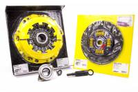 Recently Added Products - Advanced Clutch Technology - Advanced Clutch Technology Heavy Duty Clutch Kit Single Disc 228 mm Diameter 25 mm x 24 Spline - Sprung Hub
