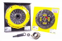 Recently Added Products - Advanced Clutch Technology - Advanced Clutch Technology Heavy Duty Clutch Kit Single Disc 240 mm Diameter 25 mm x 24 Spline - Sprung Hub