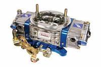 Drag Racing Carburetors - E85 Drag Racing Carburetors - Quick Fuel Technology - Quick Fuel Technology Q Series Forced Ind. Carburetor 4-Barrel 750 CFM Square Bore - No Choke