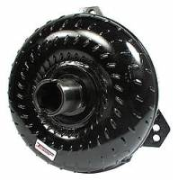 "Transmission Specialties - Transmission Specialties Big Shot Torque Converter 10"" Diameter 3700-4100 RPM Stall TH350/TH400 - Each"