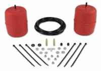 Recently Added Products - Air Lift - Air Lift Air Lift 1000 Air Spring Bags/Lines 1000 lb Capacity Rear - GM Midsize SUC/Crossover 2007-14