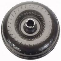 """Recently Added Products - TCI Automotive - TCI Automotive Breakaway Torque Converter 10"""" Diameter 2200-2600 RPM Stall 700R4/4L60E - Each"""