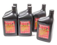 Oil, Fluids & Chemicals - KRC Power Steering - KRC Power Steering Conventional Power Steering Fluid 1 qt - Set of 6