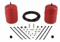 Recently Added Products - Air Lift - Air Lift Air Lift 1000 Air Spring Bags/Lines 1000 lb Capacity Rear - Chrysler/Dodge Compact Van 2008-15