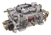 Street and Strip Carburetors - Edelbrock Performer Carburetors - Edelbrock - Edelbrock Performer Carburetor 4-Barrel 800 CFM Square Bore - Electric Choke