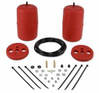 Recently Added Products - Air Lift - Air Lift Air Lift 1000 Air Spring Bags/Lines 1000 lb Capacity Rear - Toyota Compact Van 2004-15