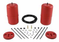 Recently Added Products - Air Lift - Air Lift Air Lift 1000 Air Spring Bags/Lines 1000 lb Capacity Rear - Nissan Fullsize SUV 2005-12