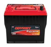 "Odyssey Battery - Odyssey Battery AGM Battery 12V 850 Cranking Amps Standard Terminals - 9.46"" L x 8.69"" H x 6.84"" W"