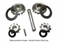 Differential Carrier Components - Differential Spider Gears - Yukon Gear & Axle - Yukon Gear & Axle Hardware/Pinion Shaft/Spider Gears/Washers Differential Spider Gear Kit Eaton Posi 28 Spline Ford 8.8""