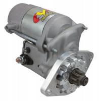 Starters - Bert/Brinn/Falcon Starters - CVR Performance Products - CVR Performance Products Protorque Maximum Starter 5 Position Mounting Block 4.44:1 Gear Reduction Natural - Bert/Brinn Transmissions
