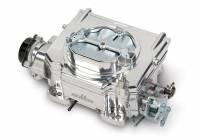 Street and Strip Carburetors - Demon Street Demon Carburetors - Demon Carburetion - Demon Carburetion Street Demon Carburetor 4-Barrel 750 CFM Spread/Square Bore - Electric Choke