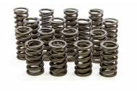 """Valve Springs - Isky Valve Springs - Isky Cams - Isky Cams Single Spring/Damper Valve Spring 250 lb/in Spring Rate 0.960"""" Coil Bind 1.430"""" OD - Set of 16"""