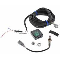 Gauges and Data Acquisition - NGK - NGK Spark Plugs Powerdex AFX Air-Fuel Ratio Gauge Gen 2 Wideband 9:1-20:1 AFR - Electric