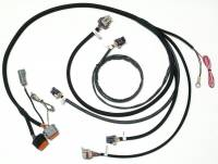 Wiring Harnesses - Ignition Wiring Harnesses - Daytona Sensors - Daytona Sensors SmartSpark Ignition Wiring Harness Remote Mount Daytona Sensor SmartSpark Ignition System LS2/7 - GM LS-Series