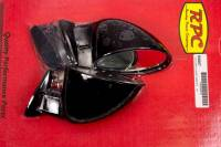"Body & Exterior - Racing Power - Racing Power California Classic Mirror Side View Oblique 5"" Wide x 3"" Tall - Plastic"