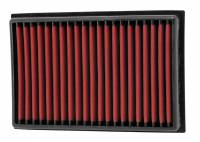 "Recently Added Products - AEM Induction Systems - AEM Induction Systems Dryflow Air Filter Element Panel 10-13/16 x 7-5/16"" 1-3/4"" Tall - Synthetic"