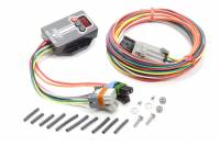 Recently Added Products - Crane Cams - Crane Cams Bump Stager Transmission Brake Controller Digital Display/Harness - Universal
