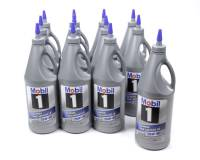 Recently Added Products - Mobil 1 - Mobil 1 75W90 Gear Oil Synthetic 1 qt - Set of 12