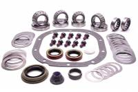 Ring and Pinion Install Kits and Bearings - Ring and Pinion Installation Kits - Ford Racing - Ford Racing Complete Differential Installation Kit Bearings/Crush Sleeve/Gaskets/Hardware/Seals/Shims/Marking Compound - Ford 8.8""