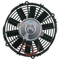 "Cooling & Heating - Perma-Cool - Perma-Cool Standard Electric Cooling Fan 10"" Fan Push/Pull 2350 CFM - Straight Blade"