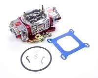Drag Racing Carburetors - 1050 CFM Drag Carburetors - Quick Fuel Technology - Quick Fuel Technology Q Series Forced Induction Carburetor 4-Barrel 1050 CFM Square Bore - No Choke