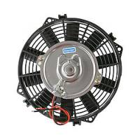 "Cooling & Heating - Perma-Cool - Perma-Cool Standard Electric Cooling Fan 8"" Fan Push/Pull 2400 CFM - Straight Blade"