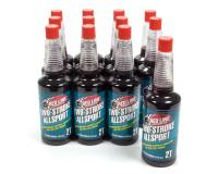 Recently Added Products - Red Line Synthetic Oil - Red Line Synthetic Oil Allsport 2 Stroke Oil Synthetic 16 oz - Set of 12