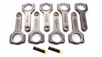 "Connecting Rods and Components - Connecting Rods - Callies Performance Products - Callies Performance Products Compstar Connecting Rod H Beam 6.385"" Long Bushed - 7/16"" Cap Screws"